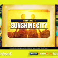 SUNSHINE CITY (VIDEOHIVE PROJECT) FREE DOWNLOAD