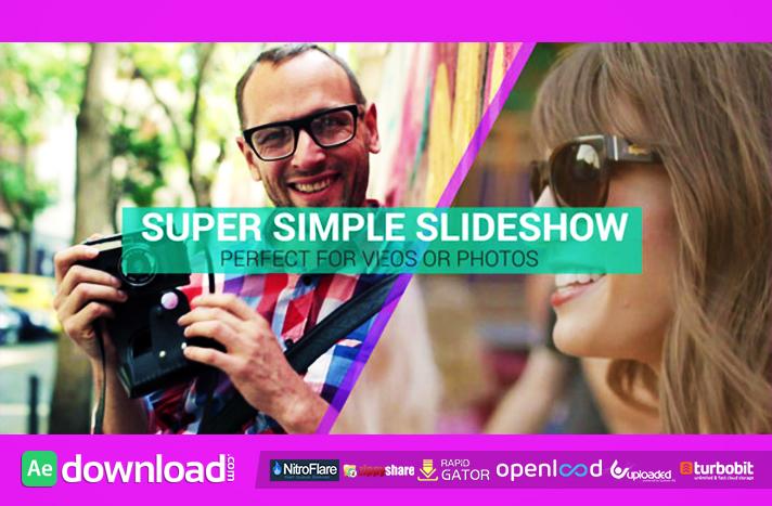 Super Simple Slideshow