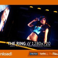 THE RING (VIDEOHIVE PROJECT) FREE DOWNLOAD