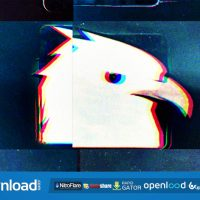 THE ULTIMATE GLITCH LOGO INTRO VIDEOHIVE TEMPLATE FREE DOWNLOAD
