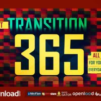 TRANSITIONS 9741532 (VIDEOHIVE PROJECT) FREE DOWNLOAD