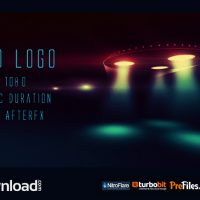 UFO LOGO (VIDEOHIVE PROJECT) FREE DOWNLOAD