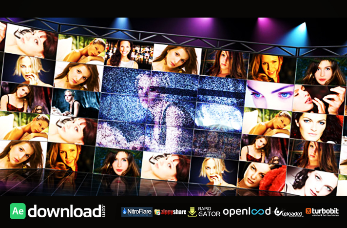 VideoWall Studio