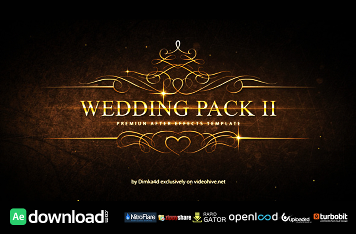 Wedding pack ii free download videohive template free after wedding pack ii free download videohive template maxwellsz
