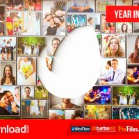 YEAR IN REVIEW (VIDEOHIVE PROJECT) FREE DOWNLOAD