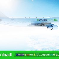 YOUR AIRLINES FREE DOWNLOAD VIDEOHIVE TEMPLATE