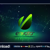 ZODIAC 3D LOGO VIDEOHIVE TEMPLATE FREE DOWNLOAD