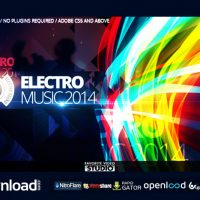 FUTURE MUSIC FEST FREE DOWNLOAD VIDEOHIVE TEMPLATE