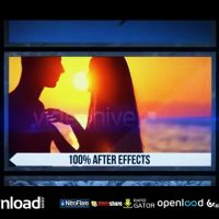 3D VIDEO WALL FREE DOWNLOAD VIDEOHIVE PROJECT