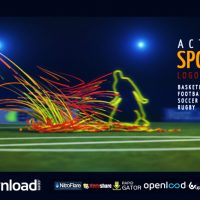 ACTION SPORTS OPENER FREE DOWNLOAD VIDEOHIVE TEMPLATE
