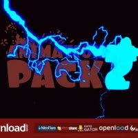 ANIMATION PACK 2 FREE DOWNLOAD VIDEOHIVE PROJECT