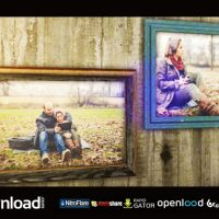 AUTUMNAL MOOD PHOTO GALLERY – AFTER EFFECTS PROJECT (VIDEOHIVE)