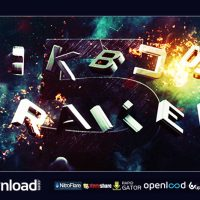 BLOCKBUSTER TRAILER 5 – AFTER EFFECTS PROJECT (VIDEOHIVE)