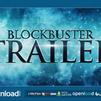 BLOCKBUSTER TRAILER 7 FREE DOWNLOAD VIDEOHIVE TEMPLATE