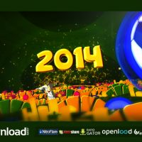 BRAZIL SOCCER 2014 – AFTER EFFECTS PROJECT (VIDEOHIVE)