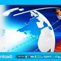 BROADCAST DESIGN NEWS PACKAGE MIKKA III (VIDEOHIVE)