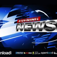 BROADCAST NEWS PROJECT FREE DOWNLOAD VIDEOHIVE PROJECT