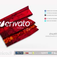 CORPORATE LOGO BY INSUP FREE DOWNLOAD VIDEOHIVE TEMPLATE