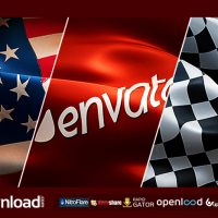 CUSTOM FLAGS FREE DOWNLOAD VIDEOHIVE PROJECT
