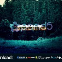 DYNAMIC TITLES FREE DOWNLOAD VIDEOHIVE TEMPLATE