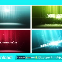 DEEP LOGO REVEAL – AFTER EFFECTS PROJECT (VIDEOHIVE) FREE DOWNLOAD