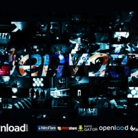 DIGITAL IDENTITY – AFTER EFFECTS PROJECT (VIDEOHIVE)