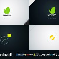 DYNAMIC LOGO INTRO – AFTER EFFECTS PROJECT (VIDEOHIVE)