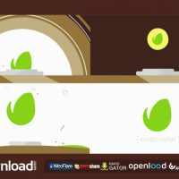 ELEGANT LOGO FREE DOWNLOAD VIDEOHIVE TEMPLATE