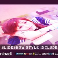EMERGING PHOTO SLIDE – AFTER EFFECTS PROJECT (VIDEOHIVE)