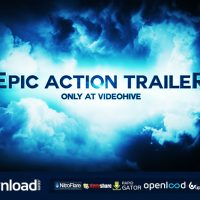 EPIC ACTION TRAILER FREE DOWNLOAD VIDEOHIVE TEMPLATE