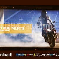 EXTREME PROJECTOR FREE DOWNLOAD VIDEOHIVE TEMPLATE