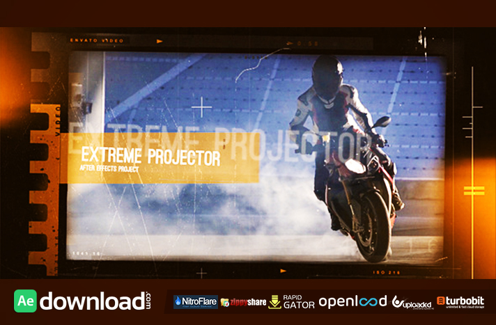 Extreme Projector