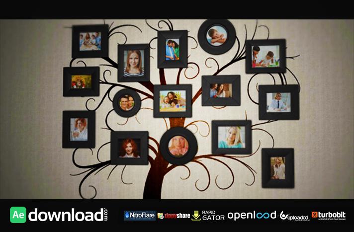 Family Tree Photo Al