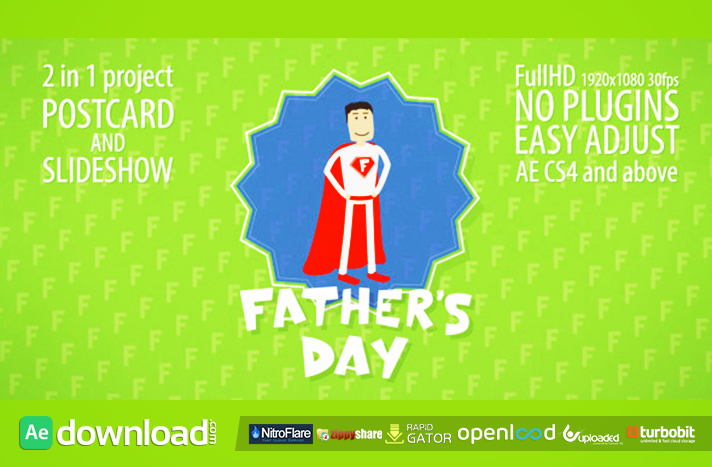 fathers day slideshow