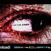FEAR THE DARK – LOGO REVEAL – FREE AFTER EFFECTS TEMPLATE (VIDEOHIVE)