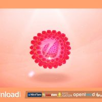 FLOWERS REVEAL LOGO – AFTER EFFECTS PROJECT (VIDEOHIVE)