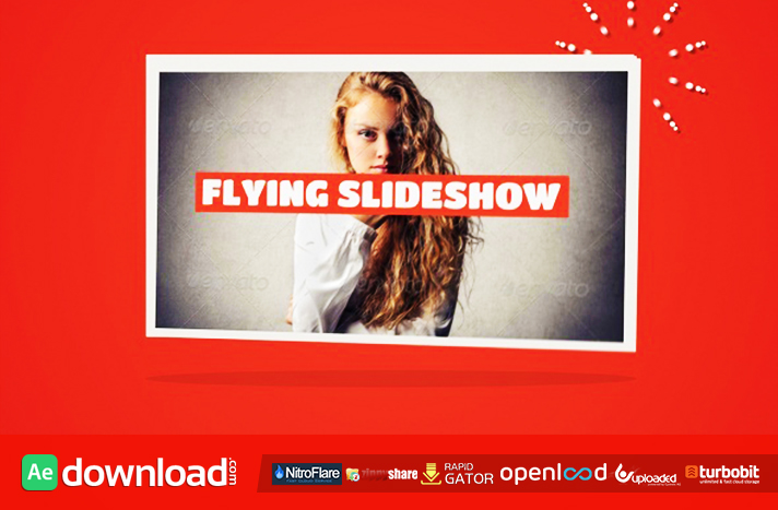 flying slideshow free after effects project videohive free after effects template. Black Bedroom Furniture Sets. Home Design Ideas