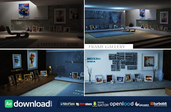 Frame Modern Gallery