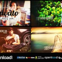 FREEDOM – AFTER EFFECTS PROJECT (VIDEOHIVE)