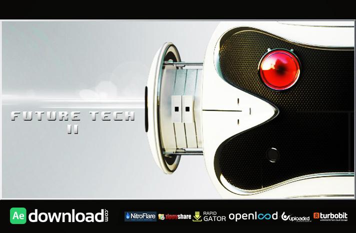 Future Tech II