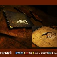 GOLDEN MEMORIES ALBUM FREE DOWNLOAD VIDEOHIVE TEMPLATE