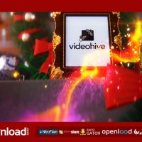 GREETING MERRY CHRISTMAS – FREE DOWNLOAD AFTER EFFECTS PROJECT