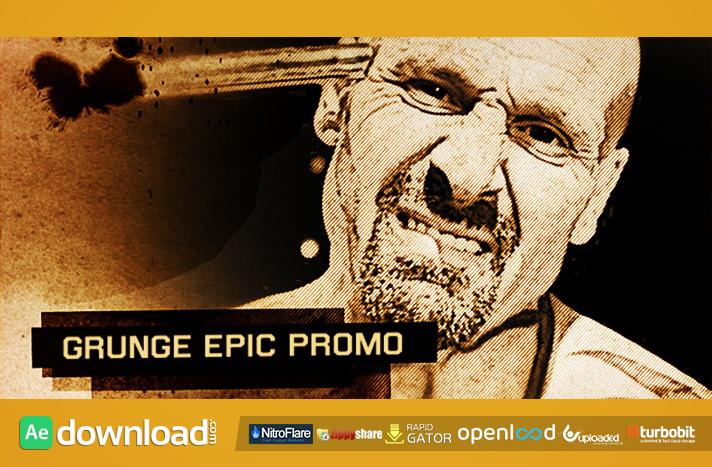 Grunge Epic Promo