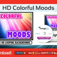FOOTAGE FIRM: HD COLORFUL MOODS FREE DOWNLOAD