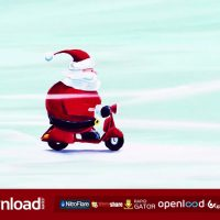 HO HO HO NO – AFTER EFFECTS TEMPLATE (MOTION ARRAY)