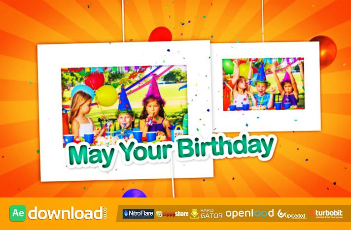 Happy Birthday Celebrations Photo Gallery