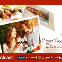 HAPPY MEMORIES – AFTER EFFECTS PROJECT (VIDEOHIVE)