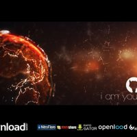 I AM YOUR WORLD – FREE DOWNLOAD AFTER EFFECTS PROJECT (VIDEOHIVE)