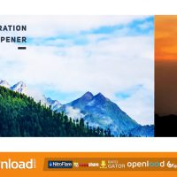 INSPIRATION OPENER FREE DOWNLOAD VIDEOHIVE TEMPLATE