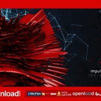 IMPULS BOOST LOGO FREE DOWNLOAD AFTER EFFECTS PROJECT (VIDEOHIVE)